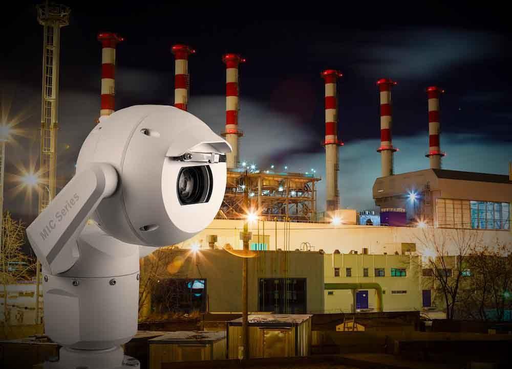 CCTV y analítica de video